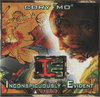 "CORY ""MO"" ""I.E. INCONSPICUOUSLY EVIDENT"" (USED CD)"