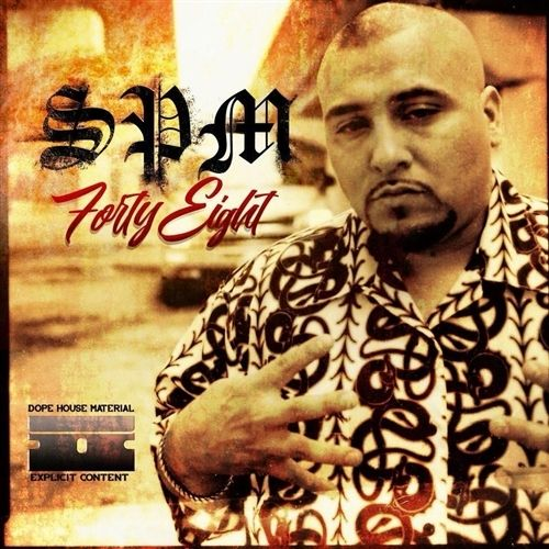 "SOUTH PARK MEXICAN ""FORTY EIGHT"" (NEW CD)"