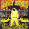 "NASTY NARDO ""WHATEVER IS CLEVER"" (USED CD)"