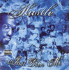 "HUSTLE ""JUST DOIN ME"" (USED CD)"