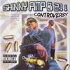 "SKINNY PIMP & 211 ""CONTROVERSY"" (USED CD)"