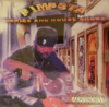 "PIMPSTA ""DICKIES & HOUSE SHOES 2000"" (NEW CD)"