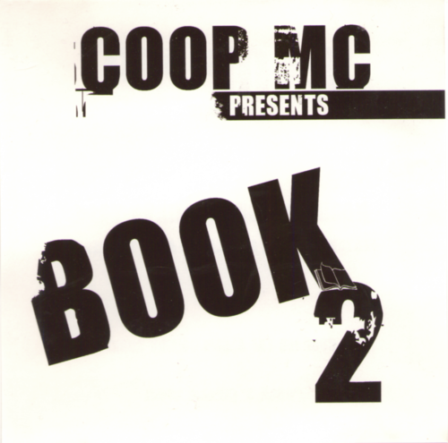 "COOP MC ""HOODLUM SOUNDS: BOOK 2"" (USED CD)"