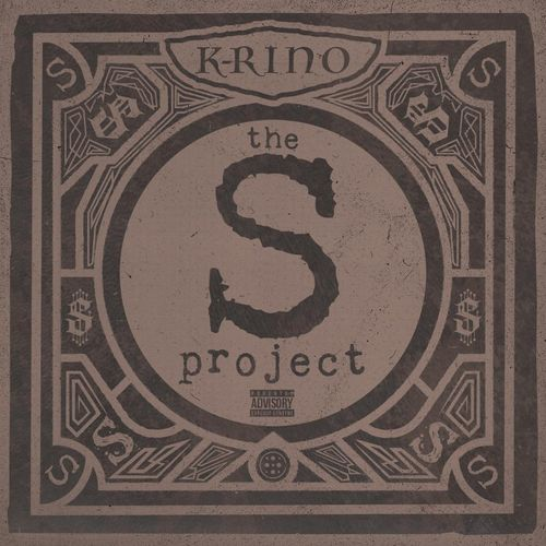 "K-RINO ""THE S PROJECT"" (NEW CD)"