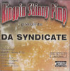 "KINGPIN SKINNY PIMP ""DA SYNDICATE"" (USED CD)"