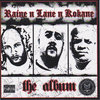 "RAINE N LANE N KOKANE ""THE ALBUM"" (USED CD)"