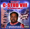 "C-STUD VILL ""THE UNSIGNED DEAL #2"" (USED CD)"