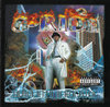 "G-RIDE ""COMIN ATTA BLACK PITCH"" (NEW CD)"