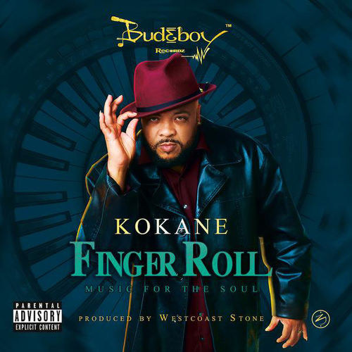 "KOKANE ""FINGER ROLL"" (NEW CD)"