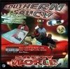 "SOUTHERN SAUCY ""SAUCY WORLD"" (USED CD)"