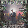 "KIOTTI ""JAG IN THE JUNGLE"" (NEW CD)"