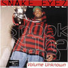 "SNAKE EYEZ ""SPOOK N THA CORNA"" (USED CD)"