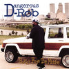 "DANGEROUS ROB ""BAKKK FROM THE MIDDLE"" (USED CD)"