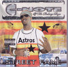 "C-NOTE (OF THE BOTANY BOYZ) ""STREET FAME"" (USED CD)"
