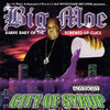"BIG MOE ""CITY OF SYRUP"" (USED CD)"
