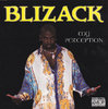 "BLIZACK ""MY PERCEPTION"" (USED CD)"