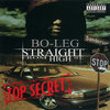 "BO-LEG ""STRAIGHT FROM HIGH ST."" (USED CD)"