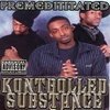 "KONTROLLED SUBSTANCE ""PREMEDITITATED"" (NEW CD)"