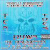 "VARIOUS ""NASHVILLE UNDAGROUND CHAPTER III"" (NEW CD)"