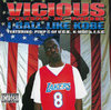 "VICIOUS FROM X-MOB ""I BALL LIKE KOBE"" (USED CD)"