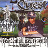 "QUEST ""PRESIDENTIAL REPRESENTA"" (USED 2-CD)"