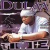 "DULAA ""TIME"" (USED CD)"