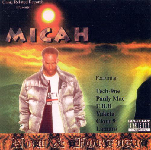 "MICAH ""NOW & FOREVER"" (USED CD)"