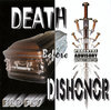 "BLO FLY ""DEATH BEFORE DISHONOR"" (USED CD)"