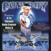 "COWBOY ""STRAIGHT OFF DA BLOCK"" (NEW CD)"