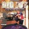 "BIG JUT ""SCREWED UP FO LIFE"" (NEW CD)"