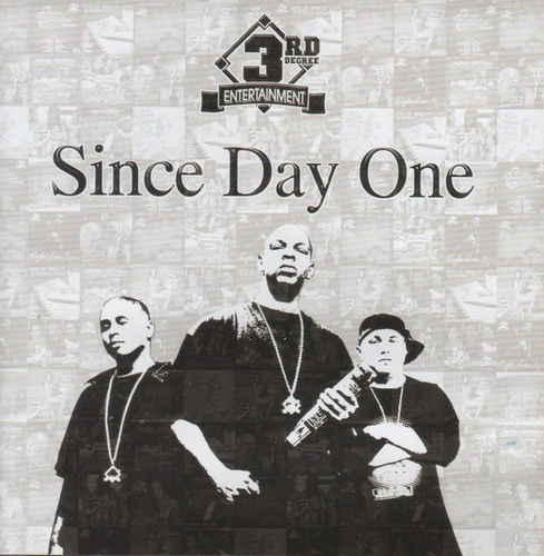 "3RD DEGREE ""SINCE DAY ONE"" (USED CD)"