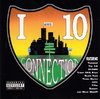 "VARIOUS ""I-10 CONNECTION"" (NEW CD)"