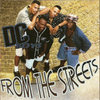 "DC BOYS ""FROM THE STREETS"" (USED CD)"