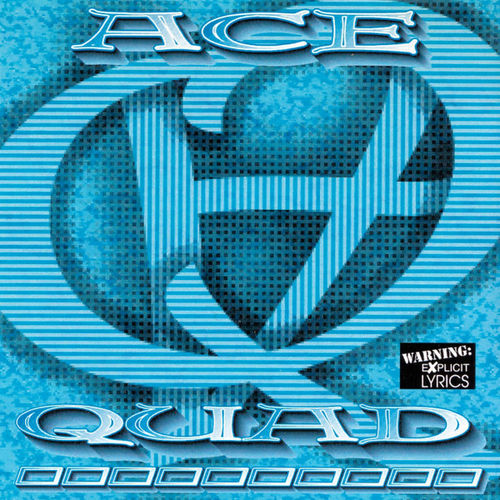 "ACE QUAD ""ACE QUAD"" (USED CD)"