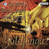 "COUNTRY BOY CLIQUE ""GOLDFANGAZ"" (USED MAXI-CD)"
