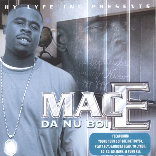 "MAC E ""DA NU BOI"" (NEW CD)"