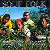 "SOUF FOLK ""COUNTRY THUGGIN"" (USED CD)"