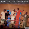 "N.A.P. ""LET'S GET THIS MONEY"" (USED CD-SINGLE)"
