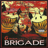 "G-RIZM ""DEPLOYED THE BRIGADE"" (USED CD)"