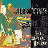 "THE TERRORISTS ""FULL SCALE ATTACK"" (USED CD)"