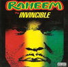 "RAHEEM ""THE INVINCIBLE"" (USED CD)"