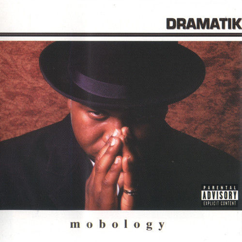 "DRAMATIK ""MOBOLOGY"" (NEW CD)"