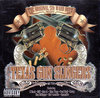 "5TH WARD BOYS ""TEXAS GUN SLINGERS"" (USED CD)"