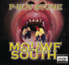 "P-BOY STONE ""MOUF OF DA SOUTH"" (USED CD)"