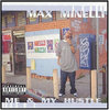 "MAX MINELLI ""ME & MY HUSTLE"" (USED CD)"