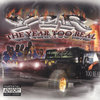 "Y2R ""THE YEAR TOO REAL"" (USED CD)"