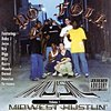 "PO' FOLK MUSIC ""VOLUME 1: MIDWEST HUSTLIN'"" (USED CD)"