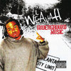 "LIL WEAVAH ""UNDERGROUND MUSIC"" (USED CD)"