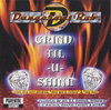 "DANGEROUS ROB ""GRIND TIL -U- SHINE"" (USED CD)"