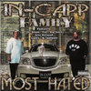 "IN-CAPP FAMILY ""MOST HATED"" (USED CD)"